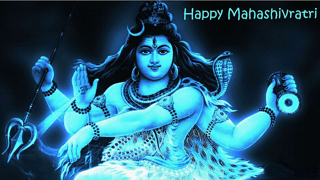 Happy Maha Shivaratri Images 7