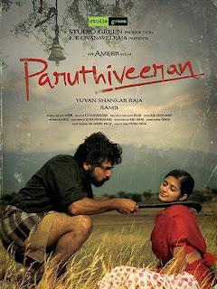 Paruthiveeran (2007)