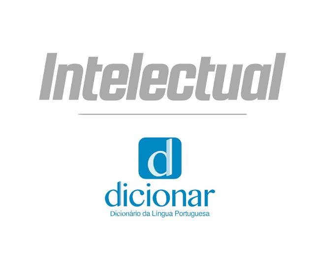 Significado de Intelectual