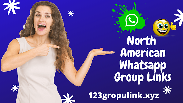 Join 700+ North American Whatsapp group link