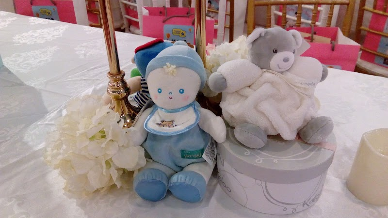 Baby Shower Mega Bersama HAPPIKIDDO