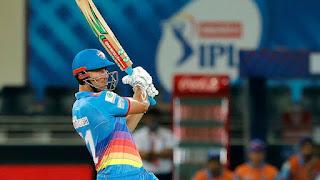 DC vs RCB 19th Match IPL 2020 Highlights