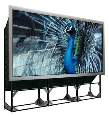 Công ty cung cấp màn hình led p4 chính hãng tại Cà Mau