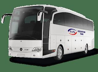 Otobüs Bileti Otobüs Firmaları Asuman Turizm Asuman Turizm Otobüs Bileti