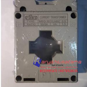 Jual Current Transformer TAB MSQ30 250/5 A di Cianjur