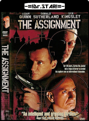 The Assignment 1997 UNRATED Dual Audio WEBRip 480p 300mb