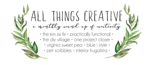 All Things Creative Group - Over 30 Fabulous Beach and Nautical Inspired DIY Ideas