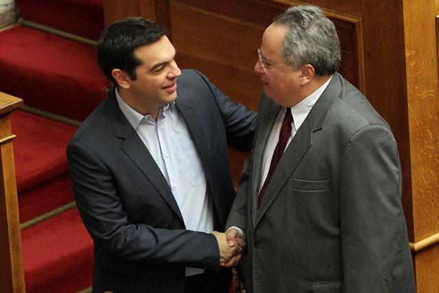 """Το Σκοπιανό, ο Ερνέστος και το """"μαύρο πρόβατο"""" της Ελληνικής Ιστορίας"""