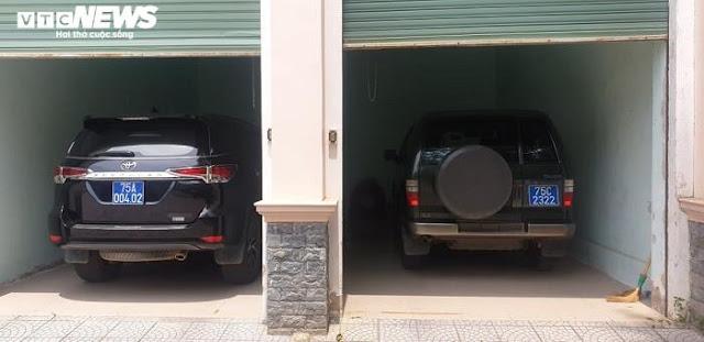 Huế: Nữ bí thư huyện nghèo đi xe công tiền tỉ, vượt khung quy định của Chính phủ