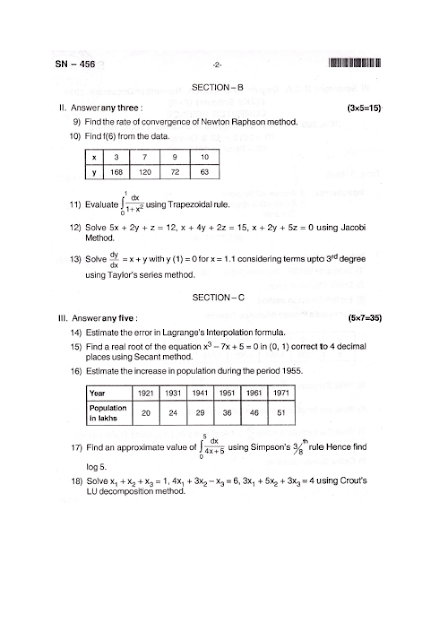 research papers on linear programming Research is to present an efficient method for solving lexicographic linear goal programming problems the paper is organized as follows: introduction to.