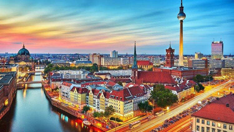 Berlín votó a favor de expropiar 240 mil viviendas vacías a grandes propietarios