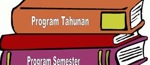 Program Tahunan dan Program Semester Kurikulum 2013