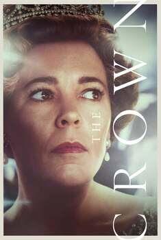 The Crown 4ª Temporada Torrent - WEB-DL 1080p Dual Áudio