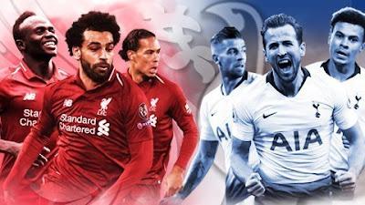 مشاهدة مباراة ليفربول وتوتنهام بث مباشر اليوم 27-10-2019 ...
