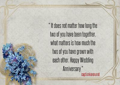kartu ucapan anniversary pernikahan