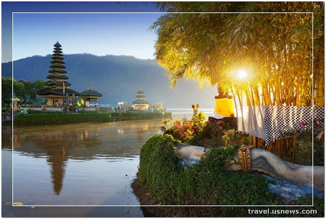 Bali, Indonesia - Top 9 Best Places to Travel in Asia At Least Once