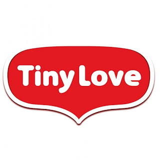 Tiny Love Logo