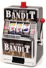 Slot Guru - One Arm Bandit