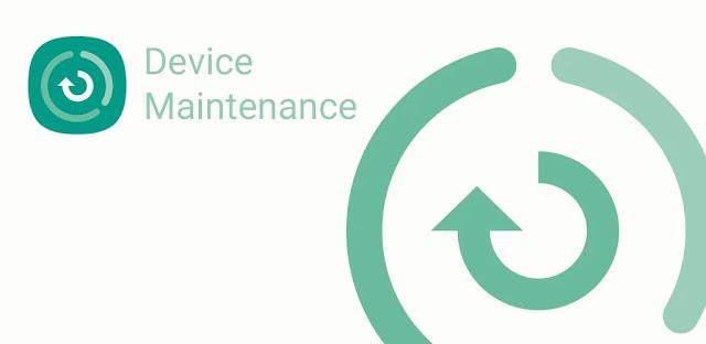 تنزيل Device Care  - تطبيق Samsung Optimization لنظام الاندرويد