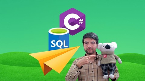 SQL in C# Series Search SQL Server Data in C# Code