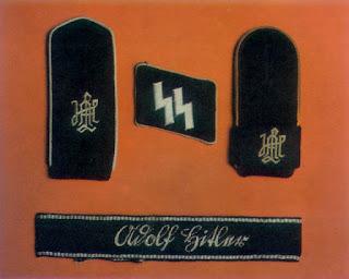 Waffen SS Leibstandarte Adolf Hitler