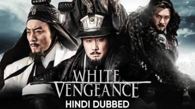 White Vengeance (2011) Hindi - Tamil Dubbed Full Movies Download 480p