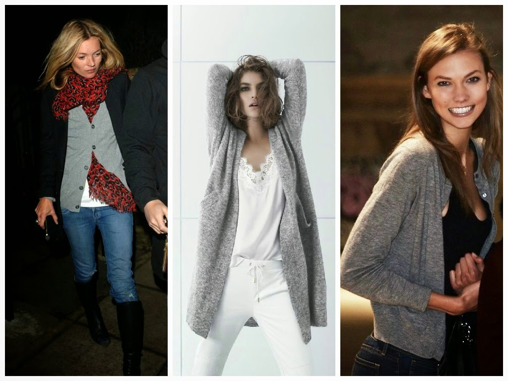 white t cashmere fashion