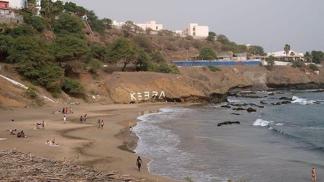 Quebra Canela Praia tour places - Yatrawold
