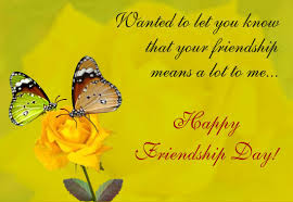 Happy Friendship Day 2016 Images