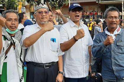 MS Kaban: Amien Rais dan Prabowo Dituding Sumber Kerusuhan, Mengapa Bukan KPU?