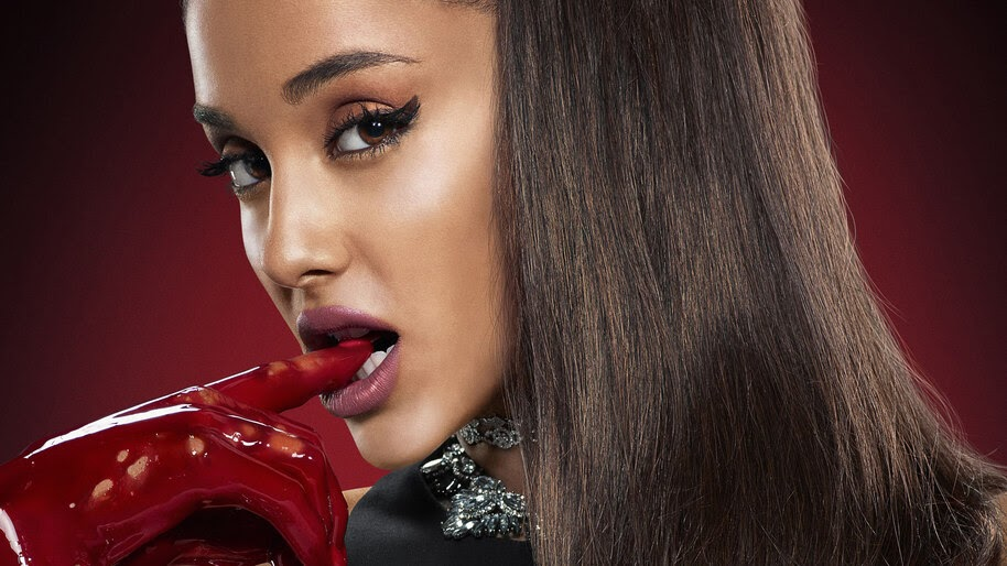 Ariana Grande, Singer, 4K, #4.2270
