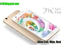 Oppo F1s A1601 Demo Live, Wipe, Dead, & LCD Solution