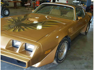 1979 Trans Am Race-proven design for world-class performance. www.TransAm1979.Com