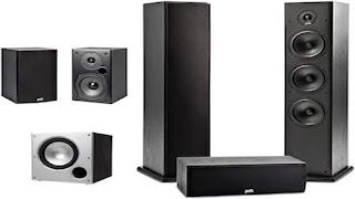 Polk Audio T Series