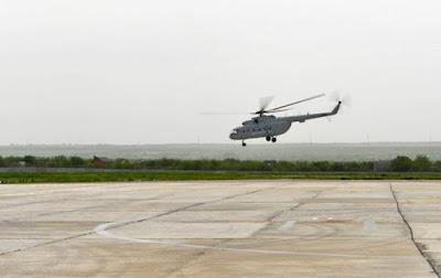 Український вертоліт поставив 12 світових рекордів