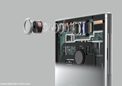 تقنية العدسة السائلة التي ستقوم شركة samsung باضافتها على هواتفها