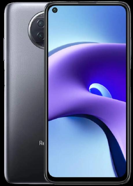 Xiaomi Redmi Note 9T Specifications