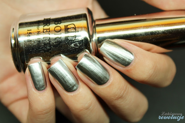 Born Pretty Store - Mirror Nail Polish