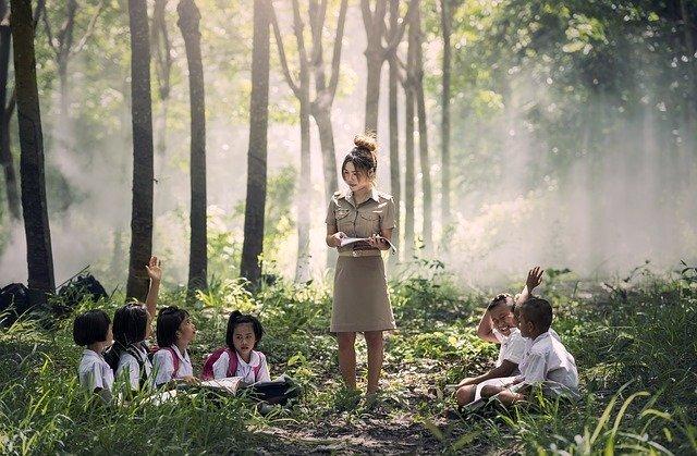 Pentingnya Menyiapkan Tabungan Pendidikan Anak Sejak Awal