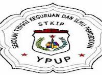 PENDAFTARAN MAHASISWA BARU (STKIP YPUP MAKASSAR) 2021-2022