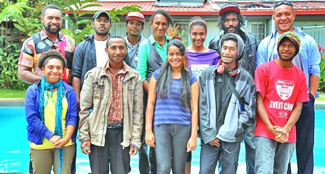 Kokopo residents invited to Yu Em Khax auditions