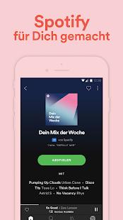 Spotify Music Premium v8.4.94.817 Final MOD APK