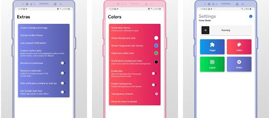 يبحث الكثير عن طريقة تعديل شريط الإشعارات للأندرويد مجانا بدون الحاجة إلي روت ، لذلك إليكم أفضل برنامج لتغيير شكل و لون شريط الاشعارات للاندرويد بالإضافة إلي تغيير لون البطارية لأشكال و ألوان أكثر من رائعة .
