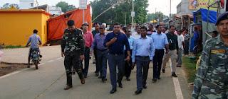 dc-inspect-baidynath-dham