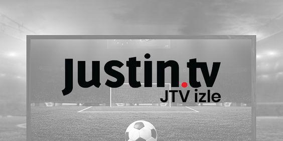 Justin  Tv Canlı Maç İzle