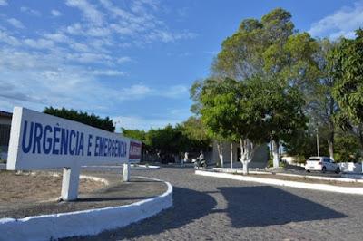 Em Delmiro Gouveia, 2ª Promotoria de Justiça  ajuíza ação contra hospital público por crime ambiental