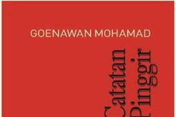 Ebook: Catatan Pinggir 7 - Goenawan Mohamad