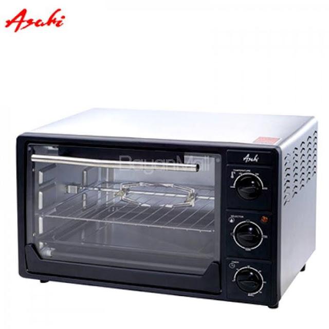 Asahi Convection Oven