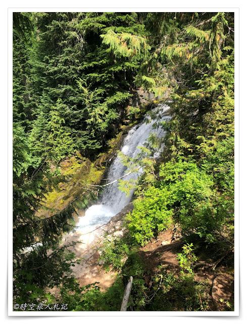 Mt Rainier Ohanapecosh 7