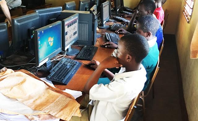 Waduh, Keamanan Siber RI Lebih Rendah dari Nigeria dan Uganda